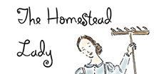 Homestead_Lady