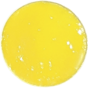 INDIA TREE Coloring Guideline - Yellow Royal Icing Instructions